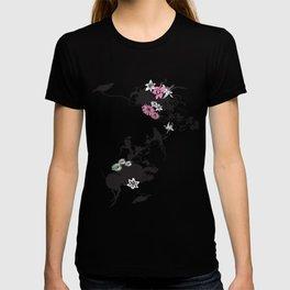 Fridas Garden T-shirt