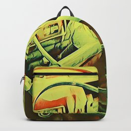 Relic Backpack