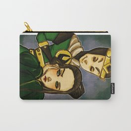 Journey into Mystery, Hairstyles Carry-All Pouch