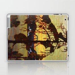 Tom Thomson - The Jack Pine Laptop & iPad Skin