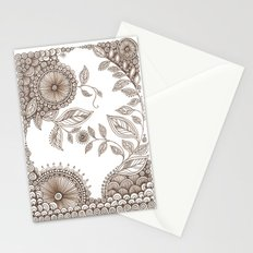 Small Garden Stationery Cards