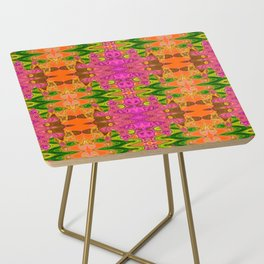 Wild Child Side Table