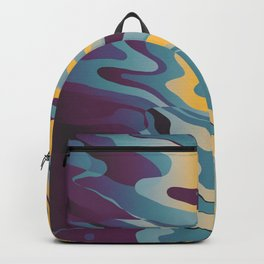 Duskish // 95A Backpack