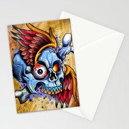 Kustom Kulture 12 Stationery Cards