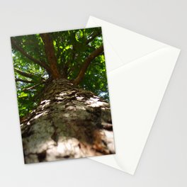 Keep Your Head Up Stationery Cards