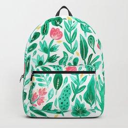 June Blooms Backpack