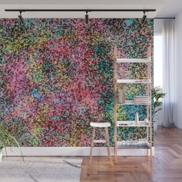Mad About You Wall Mural