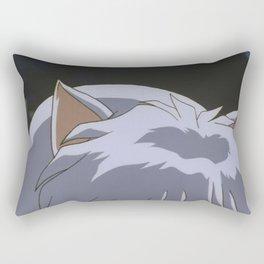 Inuyasha Rectangular Pillow