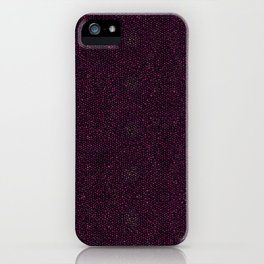 Pattern 84983 iPhone Case