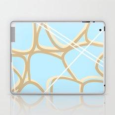 Eggs In A Basket Laptop & iPad Skin