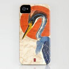 Japanese Crane Slim Case iPhone (4, 4s)