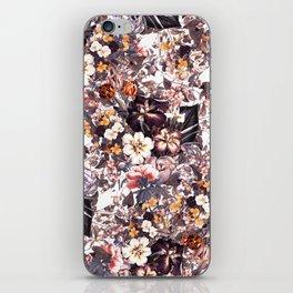 Summer Botanical Garden XI iPhone Skin