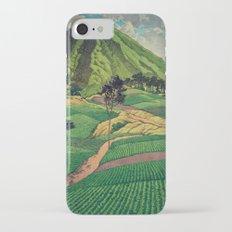 Crossing people's land in Iksey Slim Case iPhone 8