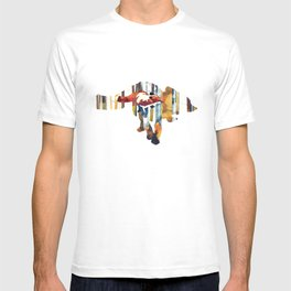 Autumn Hunt T-shirt