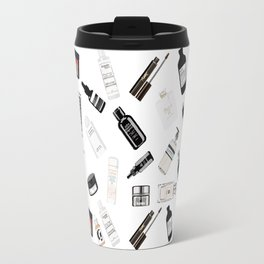 The Black & White shelf Travel Mug