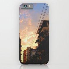 Urban Sunset Slim Case iPhone 6s