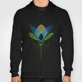 Lotus skeleton Hoody