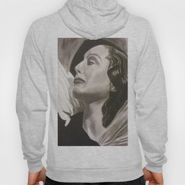 Reflections of a Diva Hoody