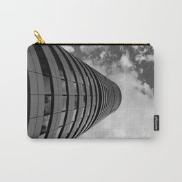 Keep Your Aim High (Bridgewater Place) Carry-All Pouch