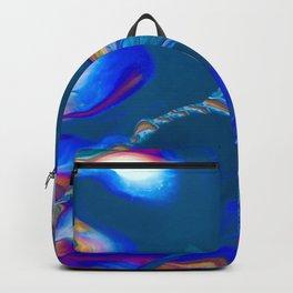 Hummingbird Nebula Backpack
