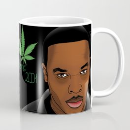 Chronic 2001 Coffee Mug