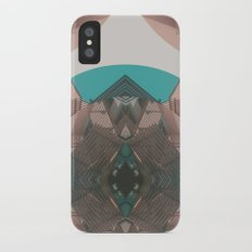 forever more iPhone X Slim Case