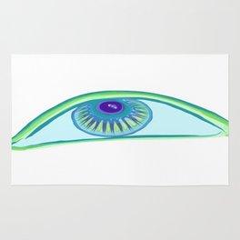 Symbiotic Eye Rug