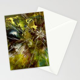 Firmament Stationery Cards