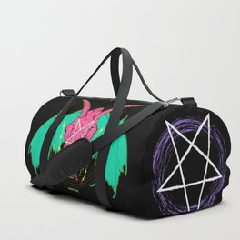 Kandar Duffle Bag