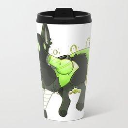 Pot j0e Travel Mug