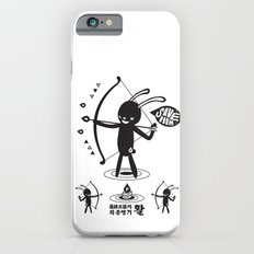 SORRY I MUST LIVE - DUEL 2 VER B ULTIMATE WEAPON ARROW  iPhone 6s Slim Case