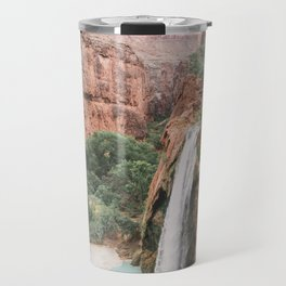 Havasu Falls Travel Mug