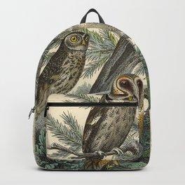 3 Owls Backpack