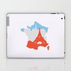 Paris - France Laptop & iPad Skin