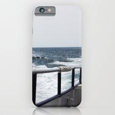 Wave Break iPhone 6s Slim Case