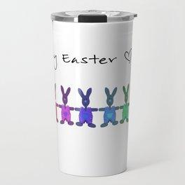 Happy Easter o2 Travel Mug
