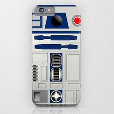 R2D2 Slim Case iPhone 6s