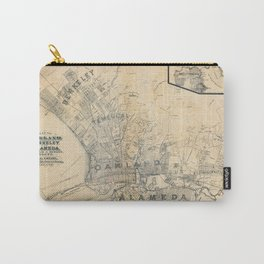 Alameda 1884 Carry-All Pouch