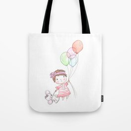 Mariomy 3 Tote Bag