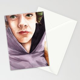 Moonglow HS Stationery Cards