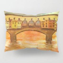 Ponte Nouveau Pillow Sham