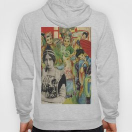 Glamour Chinese Theatre Hoody