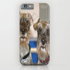 funny Dogs Slim Case iPhone 6s