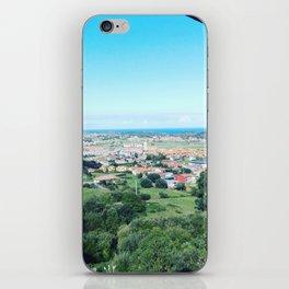 Amazing view iPhone Skin