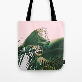 Palm Love Tote Bag