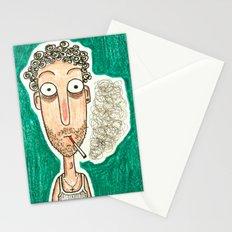 SMOKING Stationery Cards