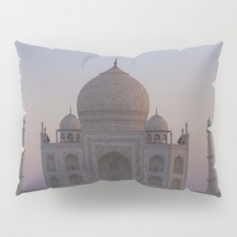Taj Mahal Pillow Sham