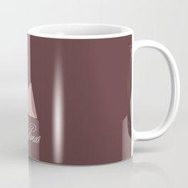 Plum Xmas #society6 #plum #xmas Coffee Mug