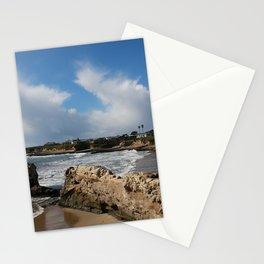 Rocky Cali Coast Stationery Cards