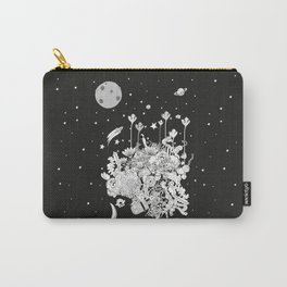 Comic World Carry-All Pouch